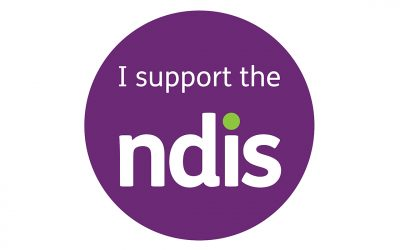 NDIS Code of Conduct for Workers