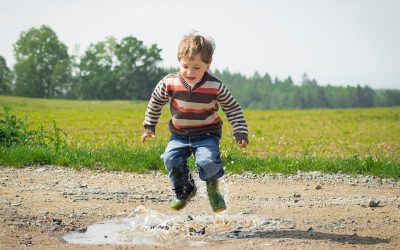 The importance of play in children's learning and development