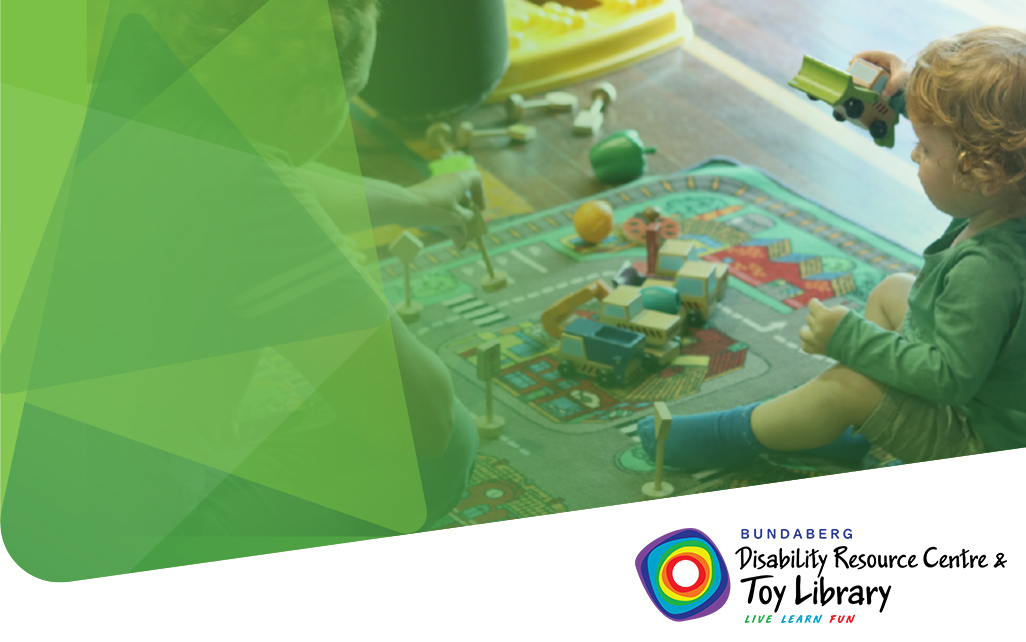The Bundaberg Toy Library – one of our community's quiet achievers.